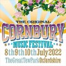 View all Cornbury Festival 2013 tour dates
