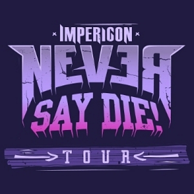 Impericon Never Say Die! Tour