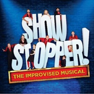 Showstopper! - The Improvised Musical