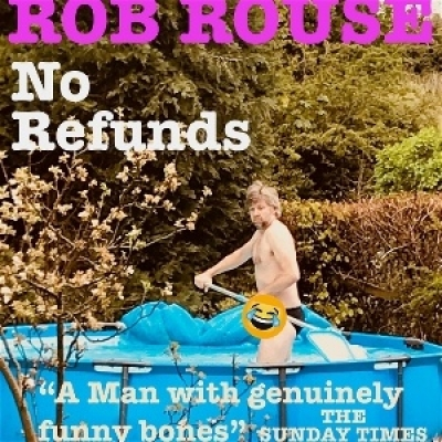 Rob Rouse