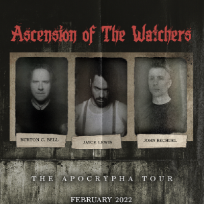 Ascension of the Watchers