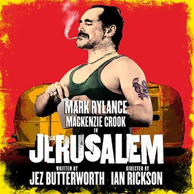 Jerusalem [play]