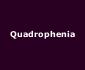 View all Quadrophenia tour dates
