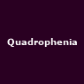 View all Quadrophenia tour dates