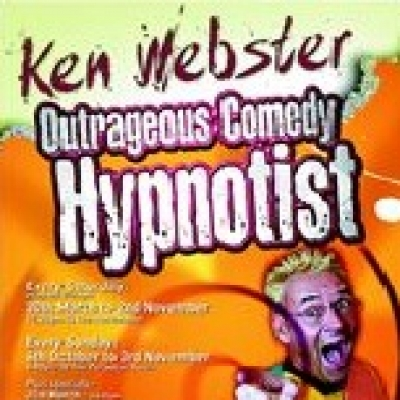 Ken Webster