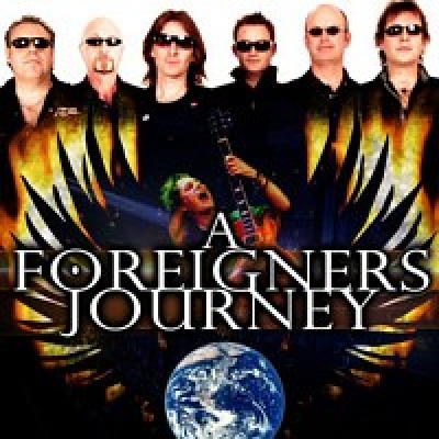 A Foreigners Journey