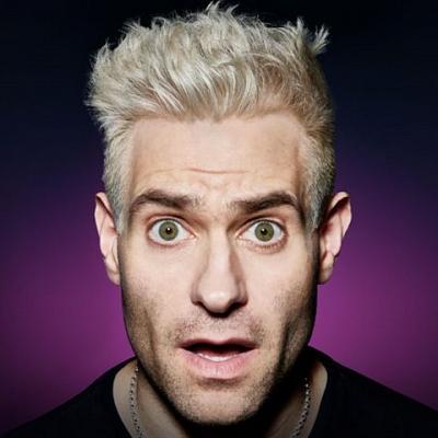 Simon Brodkin