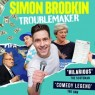 View all Simon Brodkin tour dates