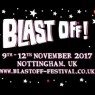View all Blast Off Festival tour dates