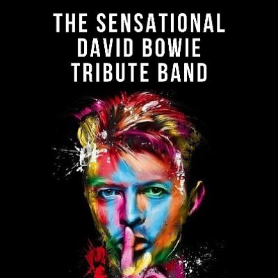 The Sensational David Bowie Tribute Band