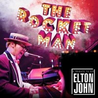 The Rocket Man [Elton John tribute]