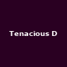 View all Tenacious D tour dates