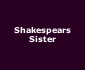 View all Shakespears Sister tour dates
