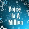 View all Voice in a Million tour dates