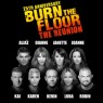 View all Burn the Floor tour dates