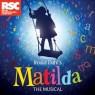 View all Matilda the Musical tour dates