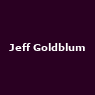 View all Jeff Goldblum tour dates