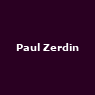 View all Paul Zerdin tour dates