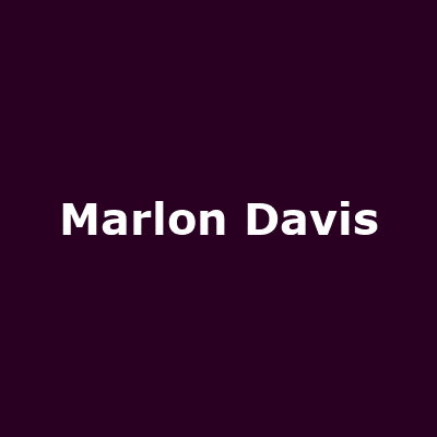 Marlon Davis