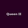 View all Queen II tour dates