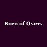 View all Born of Osiris tour dates