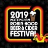 View all Nottingham Robin Hood Beer and Cider Festival tour dates