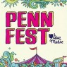 View all Penn Festival 2013 tour dates