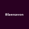 View all Blaenavon tour dates