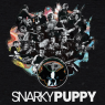 View all Snarky Puppy tour dates