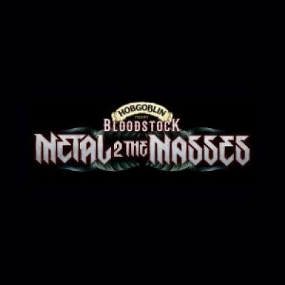 Bloodstock Metal 2 The Masses