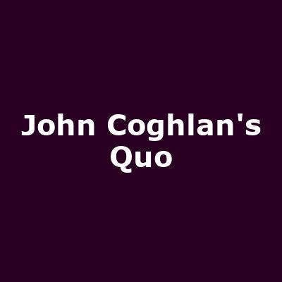 John Coghlan's Quo