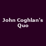 View all John Coghlan's Quo tour dates