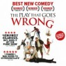 View all The Play That Goes Wrong tour dates