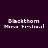 View all Blackthorn Music Festival tour dates