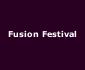 View all Fusion Festival tour dates