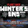 View all Planet Rock presents Winter's End tour dates