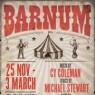 View all Barnum tour dates