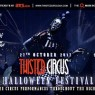 View all Twisted Circus Halloween Festival tour dates
