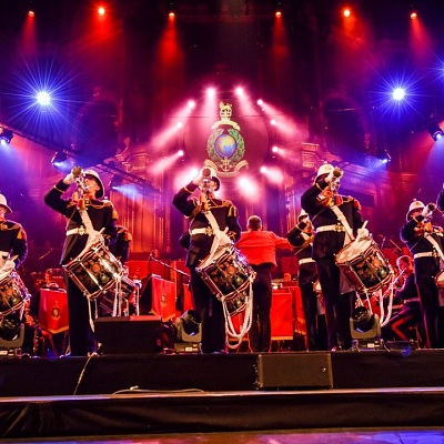 Mountbatten Festival of Music