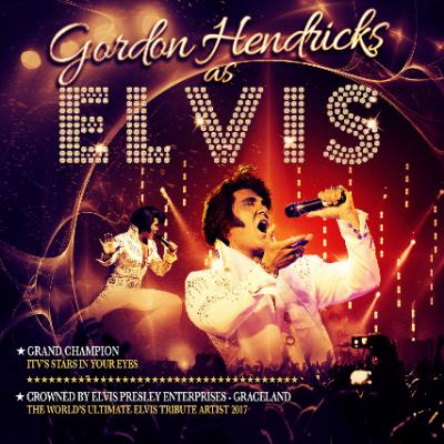 Gordon Hendricks