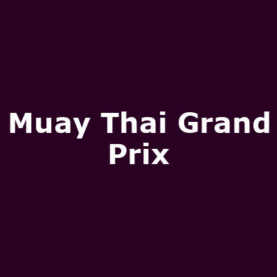 Muay Thai Grand Prix