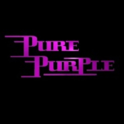 Pure Purple