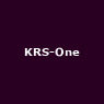 View all KRS-One tour dates