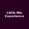 View all Little Mix Experience tour dates