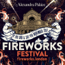 View all Alexandra Palace Fireworks Festival tour dates