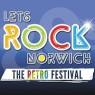 View all Let's Rock Norwich tour dates