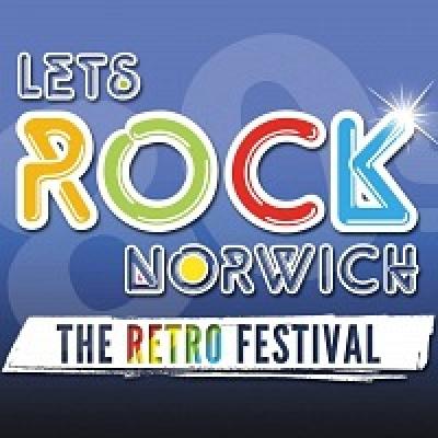Let's Rock Norwich