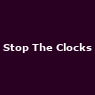 View all Stop The Clocks tour dates