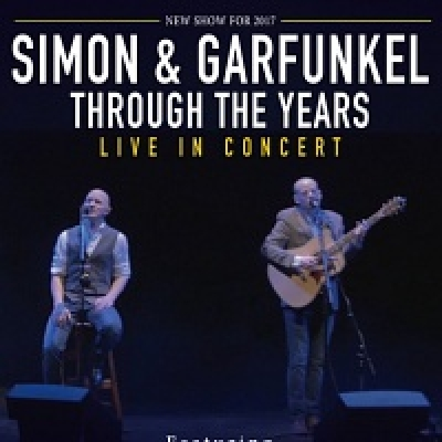 Simon and Garfunkel: Through The Years