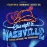 View all One Night in Nashville tour dates